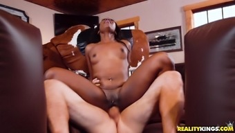 dark brown eye chocolate skyler nicole playing with toys having her pussy strike