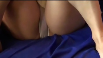 Sexy companion see via