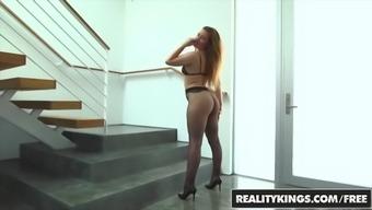RealityKings - Zombie Angles - Dani Daniels Jessy Jones - G