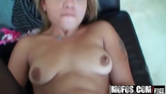 brandi and cynthia lopez - latina loves cock - mofos b sides