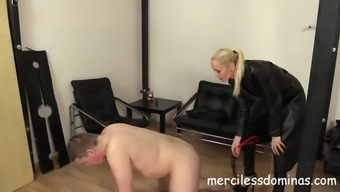 cbt the czech means - merciless and aching hormones arranging