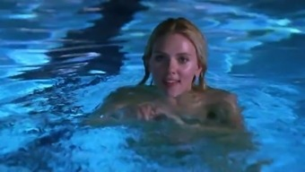 Scarlett Johansson - He's Just I am not saying Into Individuals (2009)