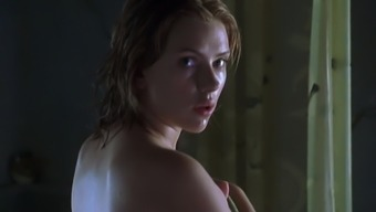 Scarlett Johansson - A Completely love Piece for Bobby Very long (2004)