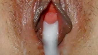 Amateur hookers creampied - compilation