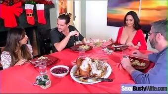 (Avingumas Addams) Beautiful Big tits Partner Absolutely adore Hard-core Performance Intercourse movie-07