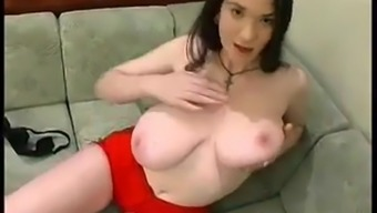 Blonde along with great organic titties deals with exactly how he adores prick.