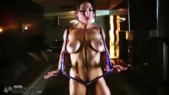 Marissa Mae
