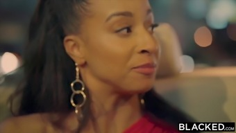 BLACKED Teanna Surpass and Vicki Chase Reveal A BBC
