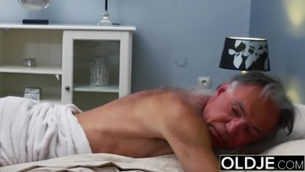 Young blonde fucked by step dad that loves his stepdaughter