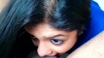 Kerala cute girl part 3
