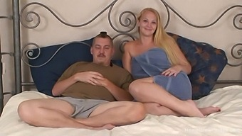 blonde with natural tits attains the highest levels of lust during cam sex