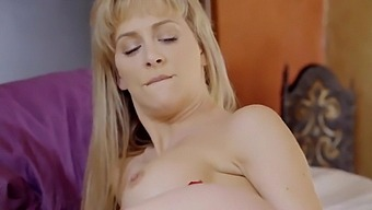 momsteachsex- busty milf gets hot mother's day threeway, s8:e4