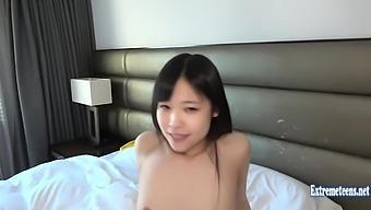 Jav Teen Nishimura Fucks Uncensored Gets Creamy Pussy Doing Doggy Tiny Ass Excellent Schoolgirl