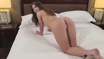 20yo Paige Owens Debuts In Porn Stardom With Exhibitionist Fuck!