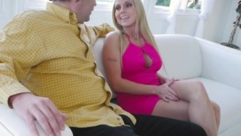 FamilyStrokes - Addicted BY My Hot Gold-Digging Step-Mom