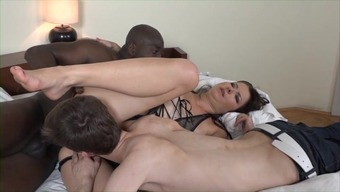 Ejaculate Craves Cuckold #5 FULL-MOVIE