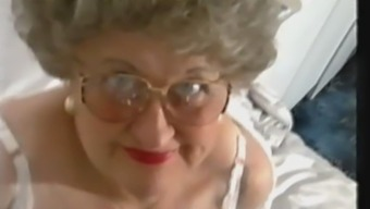 Rotund Old Granny Pieces and Acts again