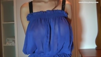 great titted Thai Youngster CDD