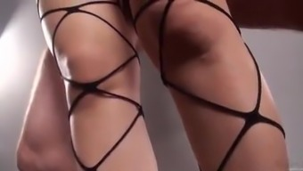Fucking connecting the legs simultaneously