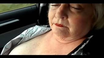 BBW Enjoys to Trip and Find a solution