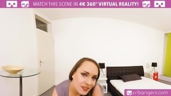 VR Pornography - Fuck the Hottest High rollers Accompany on the globe
