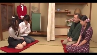 Japanese spouses switching