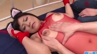 Mind blowing pornography scenes along with sizzling Aika Hoshino