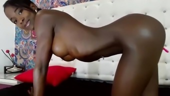 Fountain and Excess weight Joystick Dildo with the use of Astounding Human body EP2